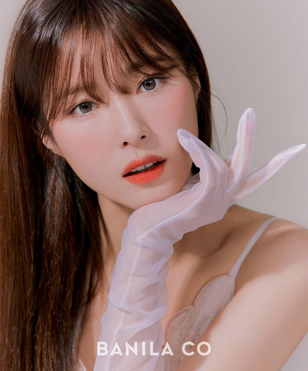Điểm danh những mỹ nhân Hàn đang quảng cáo mỹ phẩm - 16