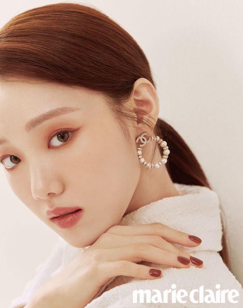 Điểm danh những mỹ nhân Hàn đang quảng cáo mỹ phẩm - 12