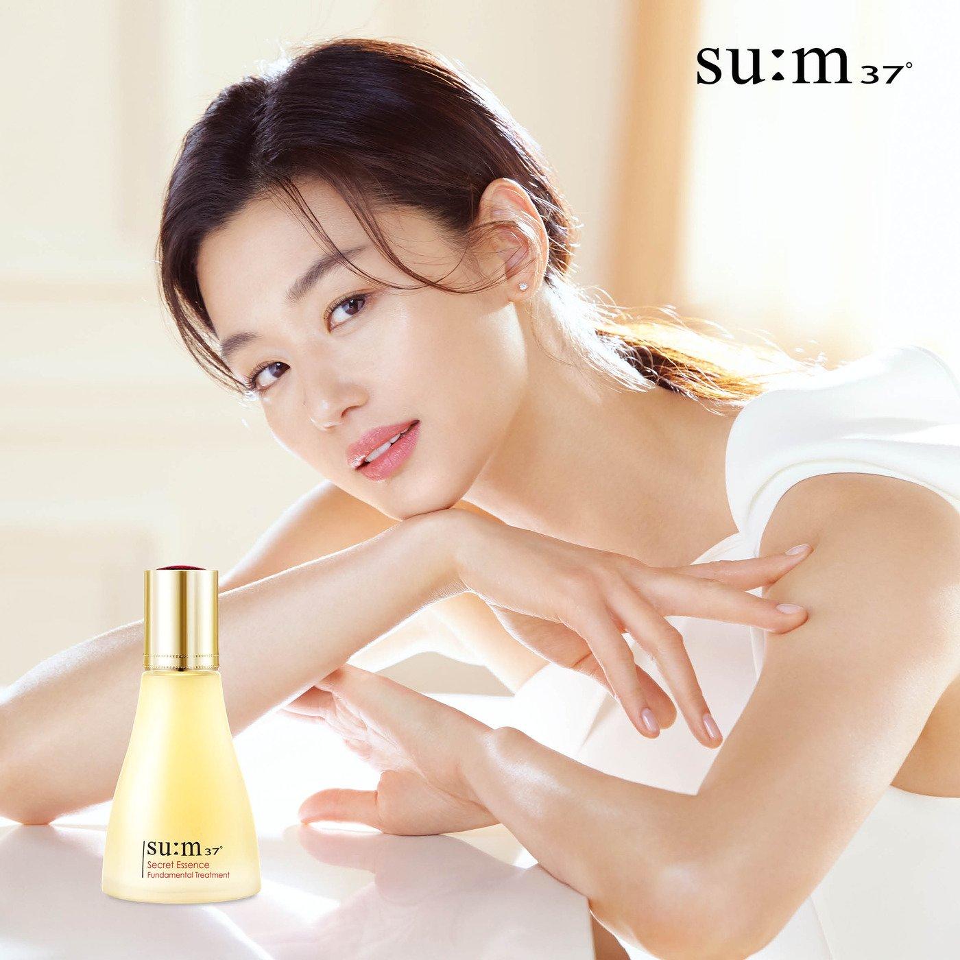 Jun Ji Hyun - Sum:37°.