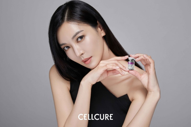 Kim So Yeon - Cell Cure.