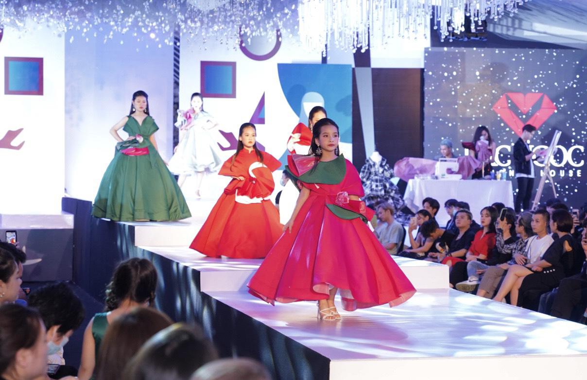 Ngày 4/4, Lễ công bố Đại hội Siêu mẫu nhí 2021 đã diễn ra tại Hà Nội.