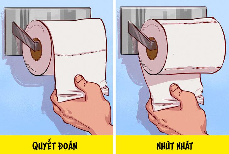 7 chi tiết trong phòng tắm tiết lộ điểm thú vị về bạn - 1