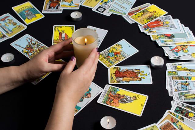 Bạn biết bao nhiêu về bài Tarot? - 19