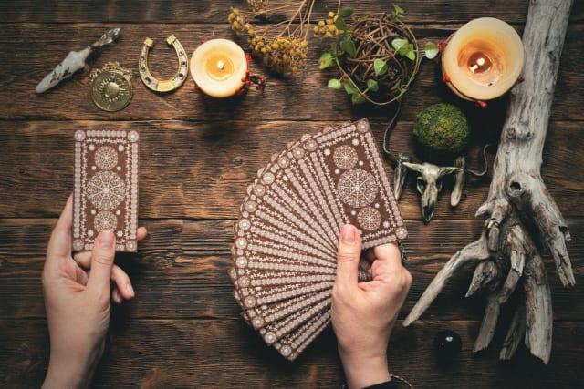 Bạn biết bao nhiêu về bài Tarot? - 5