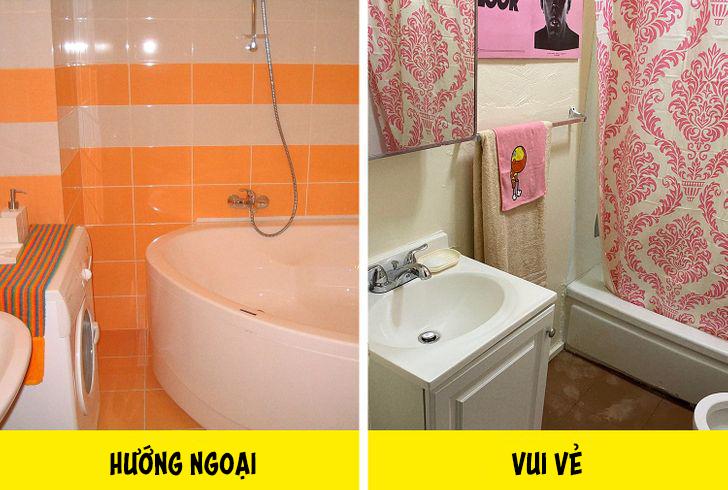 7 chi tiết trong phòng tắm tiết lộ điểm thú vị về bạn - 9
