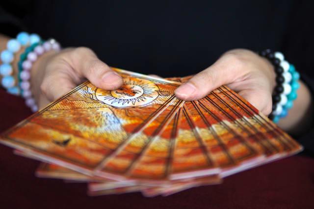 Bạn biết bao nhiêu về bài Tarot? - 13
