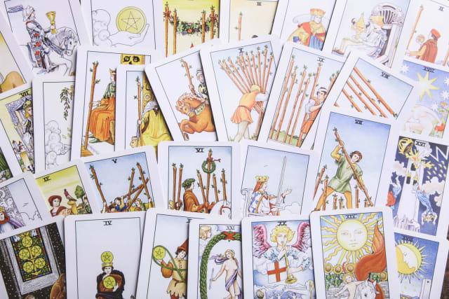 Bạn biết bao nhiêu về bài Tarot? - 15