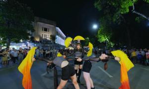 Danh sách các nhóm lọt vào Bán kết 'Dance For Youth'