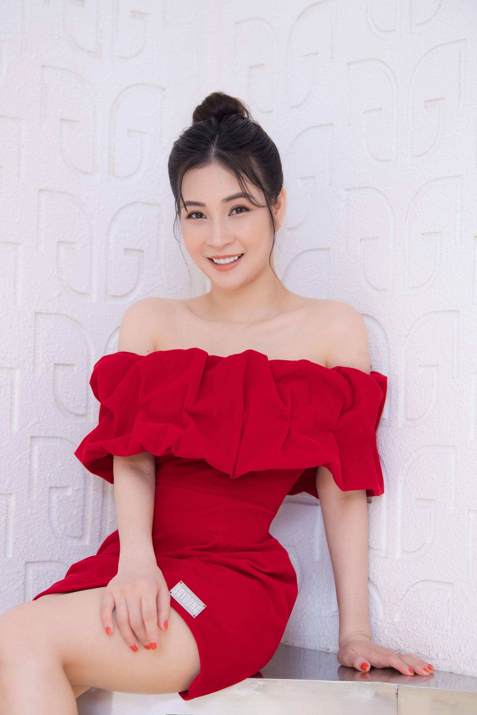 Hiện tại, ngoài việc tham gia biểu diễn tại các phòng trà, sân khấu, Thiên My vẫn đều đặn góp mặt trong các dự án phim ảnh phù hợp.