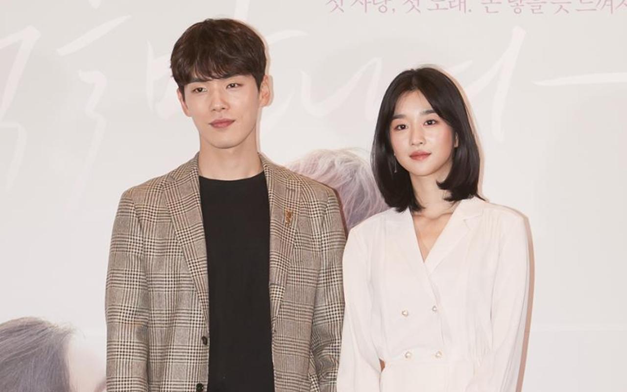Cặp đôi Kim Jung Hyu - Seo Yeji bị chỉ trích.