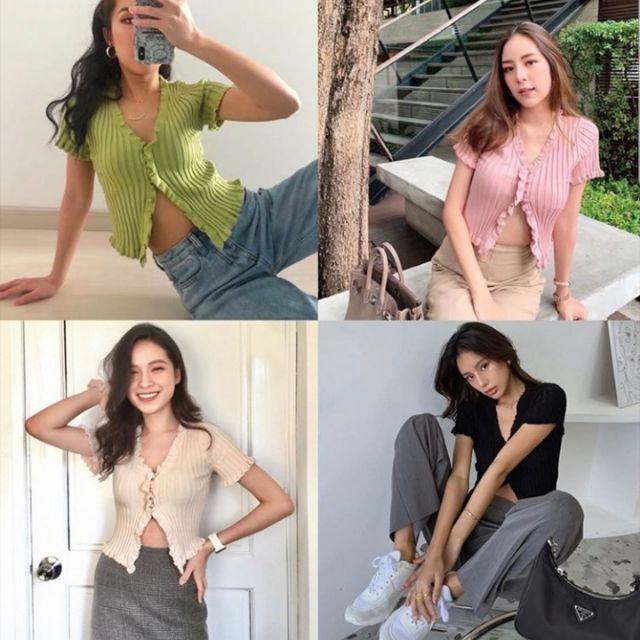 Ngay cả các hot girl, ngôi sao ở châu Á cũng thích thú học theo style Jennie.