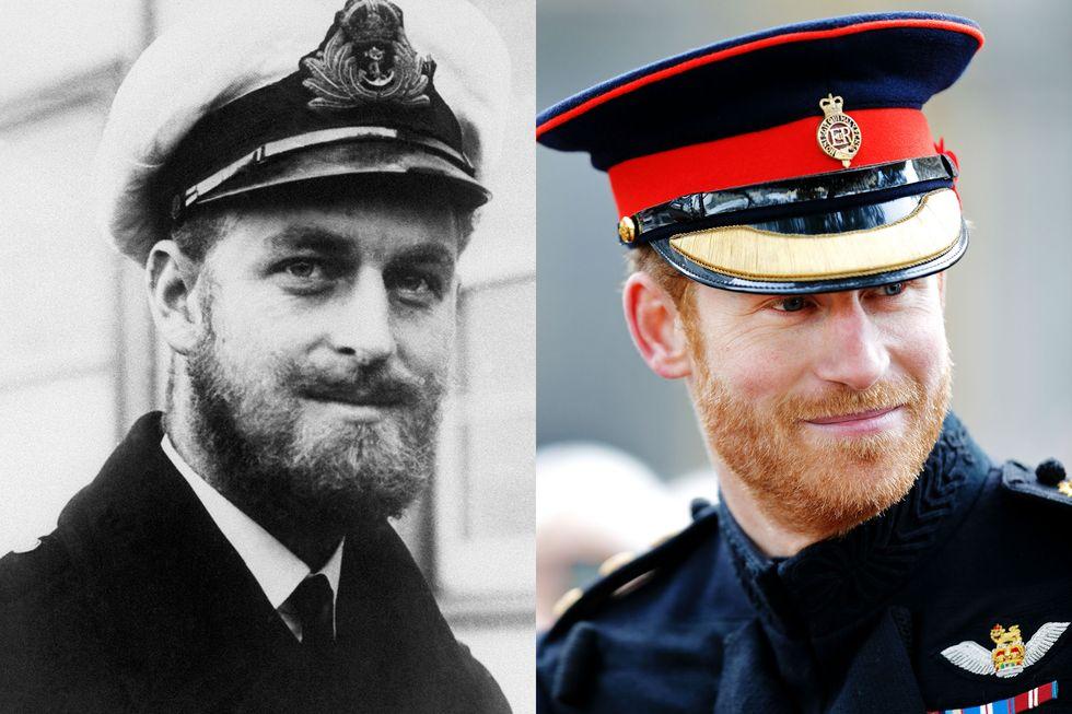 Chiều 11/4, Hoàng tử Harry đã về Anh sau quãng đường hơn 12 tiếng bay từ Mỹ để kịp dự tang lễ của ông nội vào ngày 17/4.