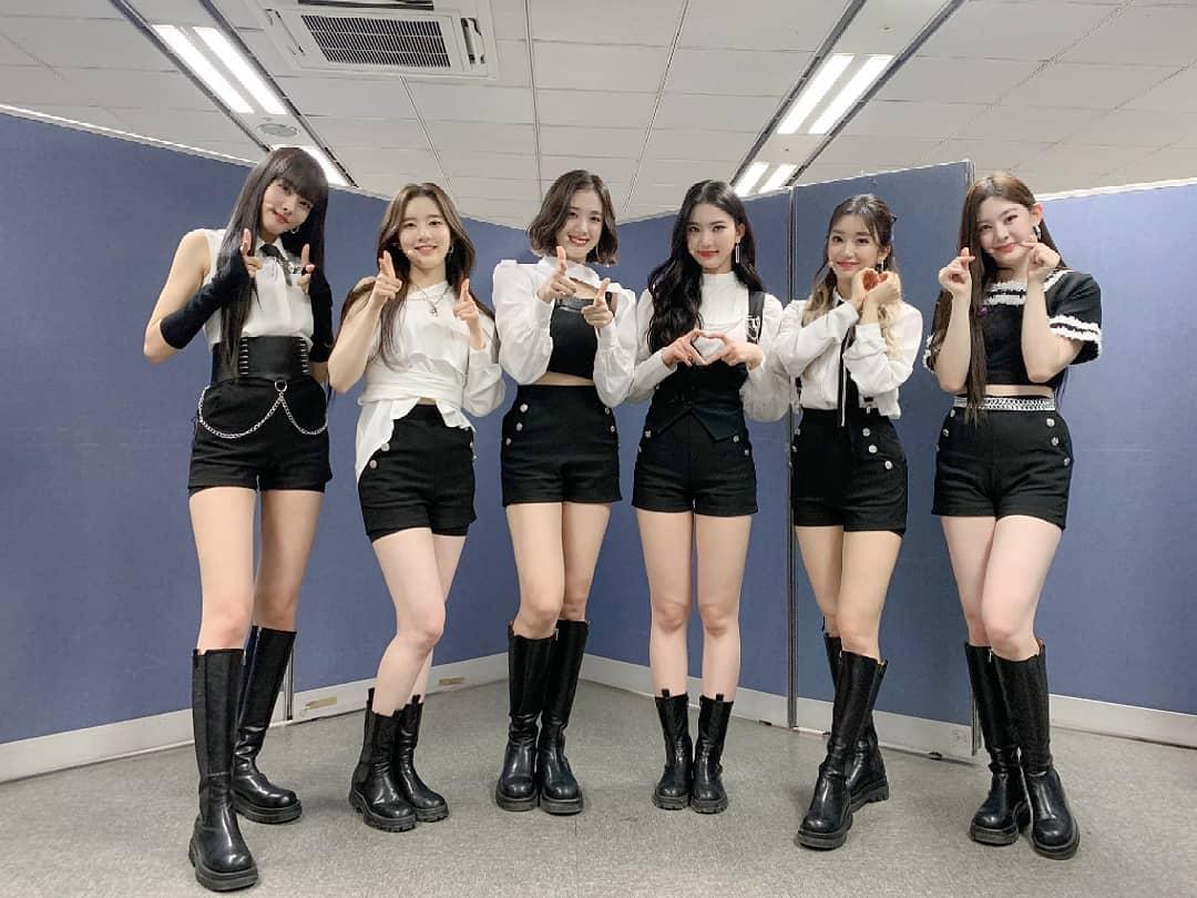 Girlgroup toàn mỹ nhân StayC được khen outfit đẹp đánh bật Aespa - 20