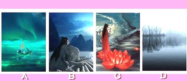 Trắc nghiệm: Bạn mang màu sắc, đặc điểm của loại quả nào khi yêu? - 1