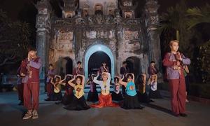 Dự đoán top 5 'Dance For Youth' miền Bắc
