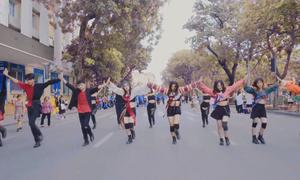 Dance For Youth mở bình chọn 'Phần giới thiệu được yêu thích nhất'