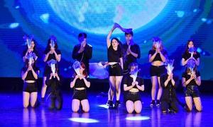 Top 5 vào Chung kết 'Dance For Youth'