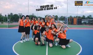 Điểm lại video dự thi ấn tượng của top 12 Dance For Youth miền Nam