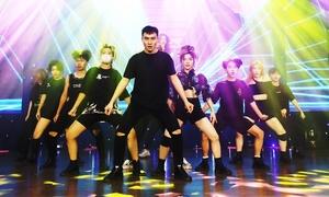 12 nhóm nhảy tổng duyệt bán kết 'Dance For Youth' miền Nam
