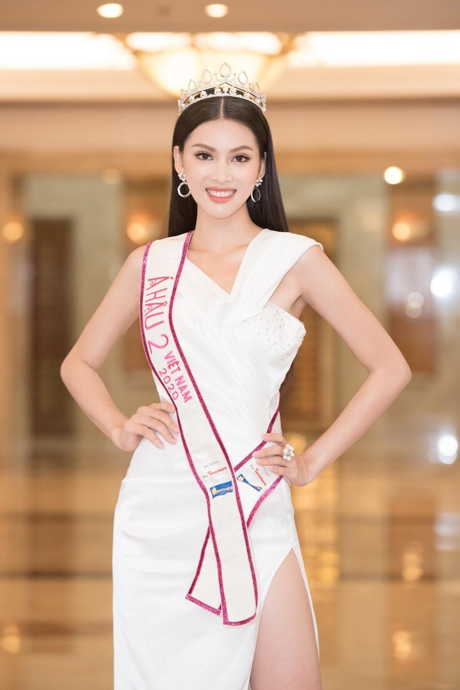 Ngọc Thảo sinh năm 2000, giành ngôi vị Á hậu 2 tại cuộc thi Hoa hậu Việt Nam 2020. Với cương vị Á hậu, Ngọc Thảo trở thành đại diện Việt Nam tại cuộc thi Miss Grand International 2020. Cô cũng là người đẹp đầu tiên đi thi quốc tế trong năm 2021 khi bối cảnh đại dịch COVID-19 vẫn còn phức tạp trên toàn thế giới.