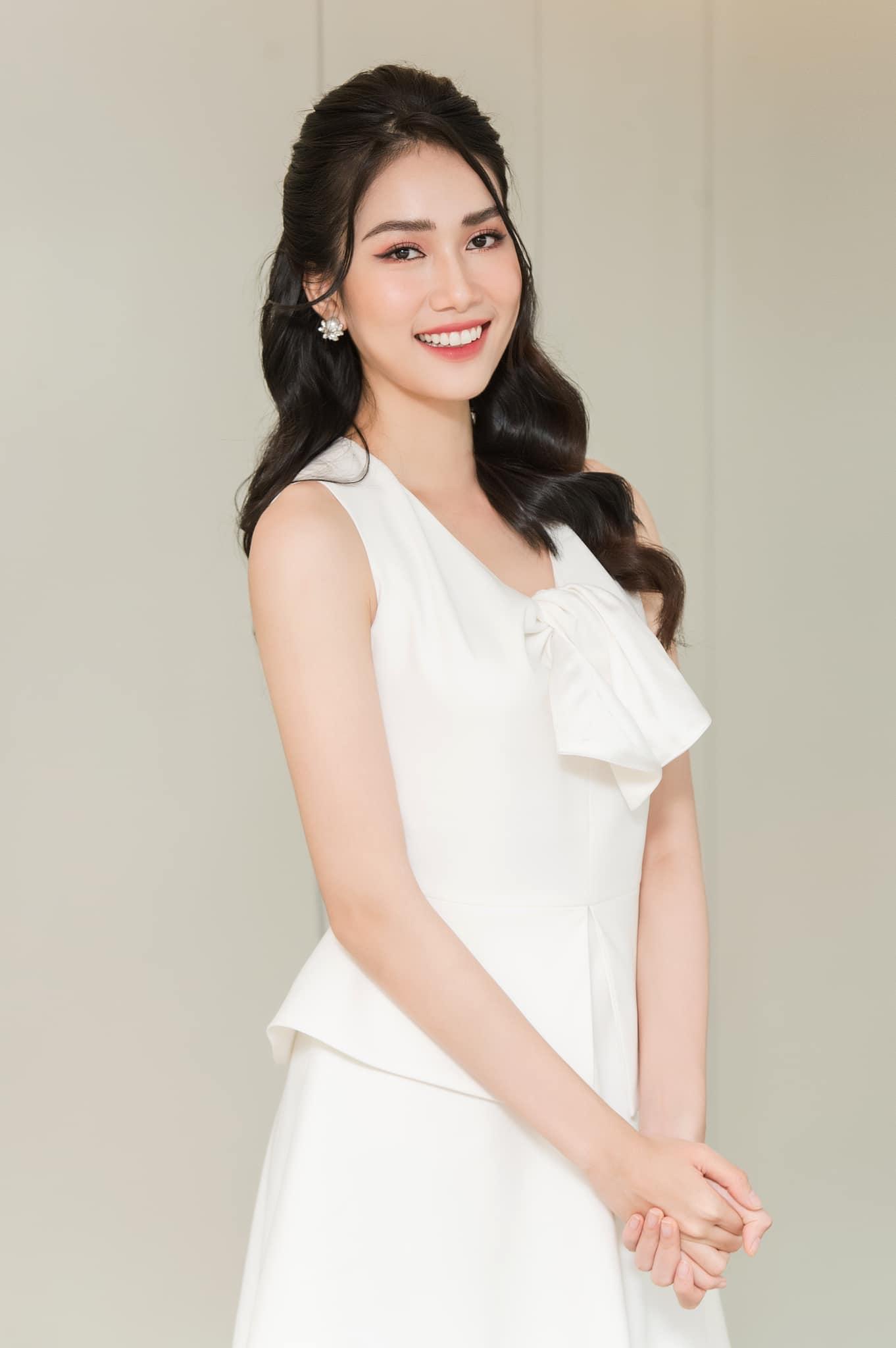 Năm nay, Phương Anh sẽ lên đường sang Nhật đại diện Việt Nam dự thi Miss International 2021, cùng thời điểm với Đỗ Thị Hà. Ngay từ lúc này, nhan sắc và thành tích nổi bật đã giúp cô được đánh giá là ứng viên rất tiềm năng.