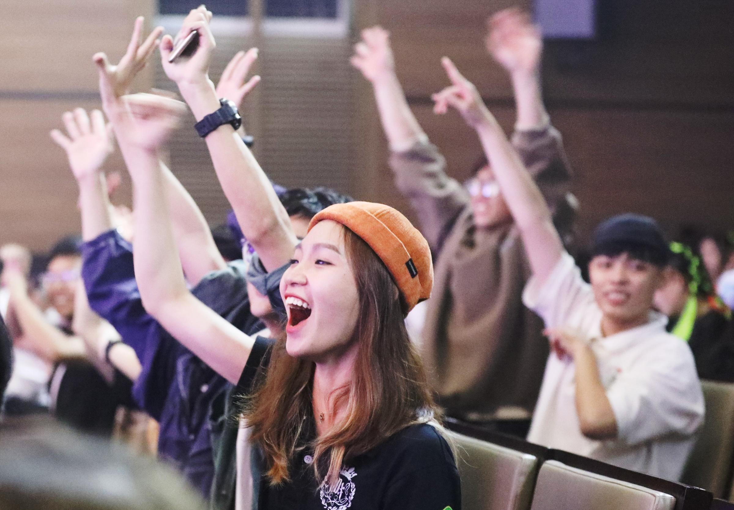 Những khoảnh khắc ấn tượng ở bán kết Dance For Youth miền Nam - 3