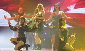 Mãn nhãn với điệu nhảy cực ngầu ở Bán kết 'Dance For Youth' miền Nam