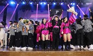 Chung kết Dance For Youth có gì 'hot'?