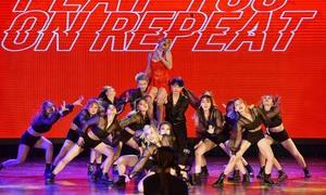 Loạt ảnh 'cực ngầu' của top 10 Dance For Youth trong vòng Bán kết