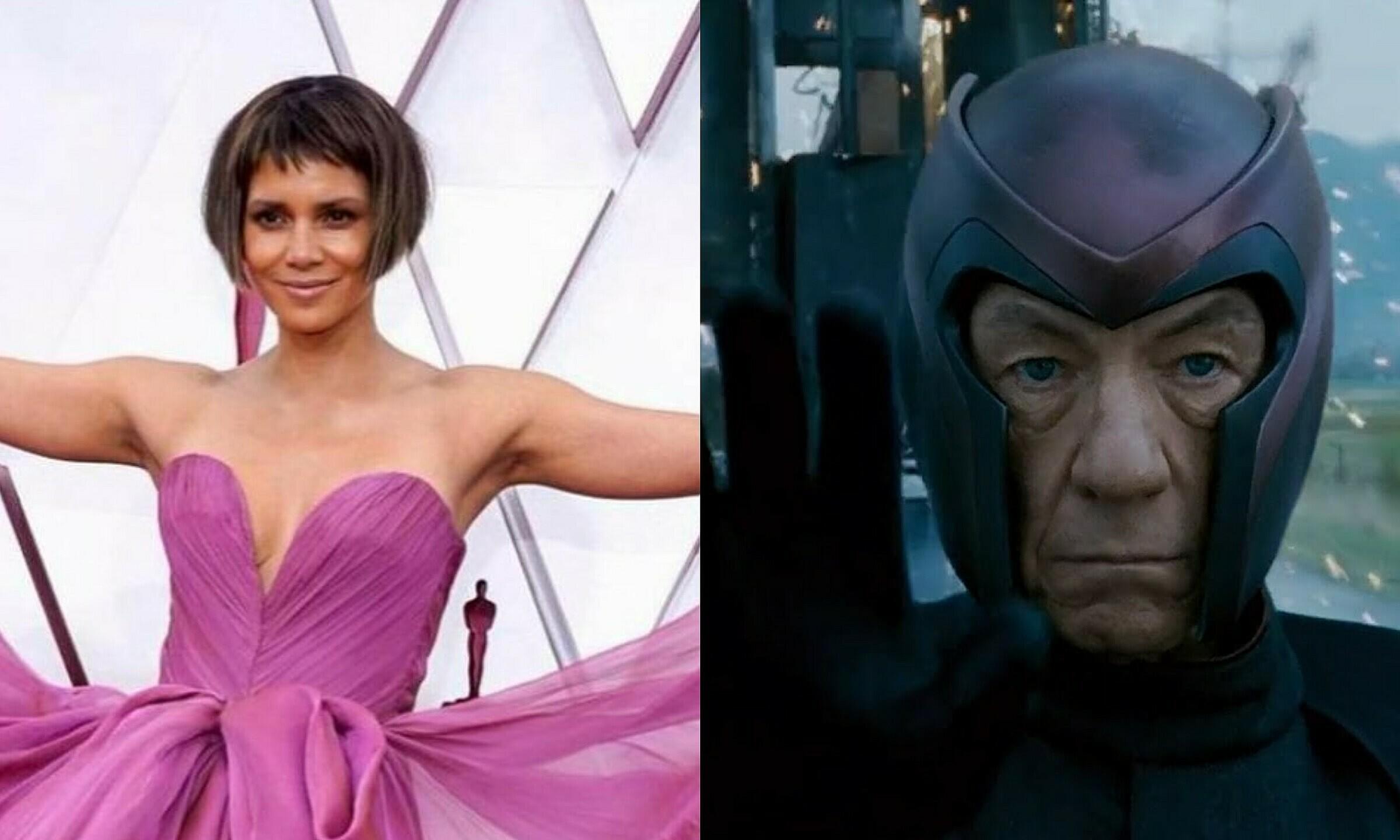 Truyền nhân của Magneto trong X-Men.
