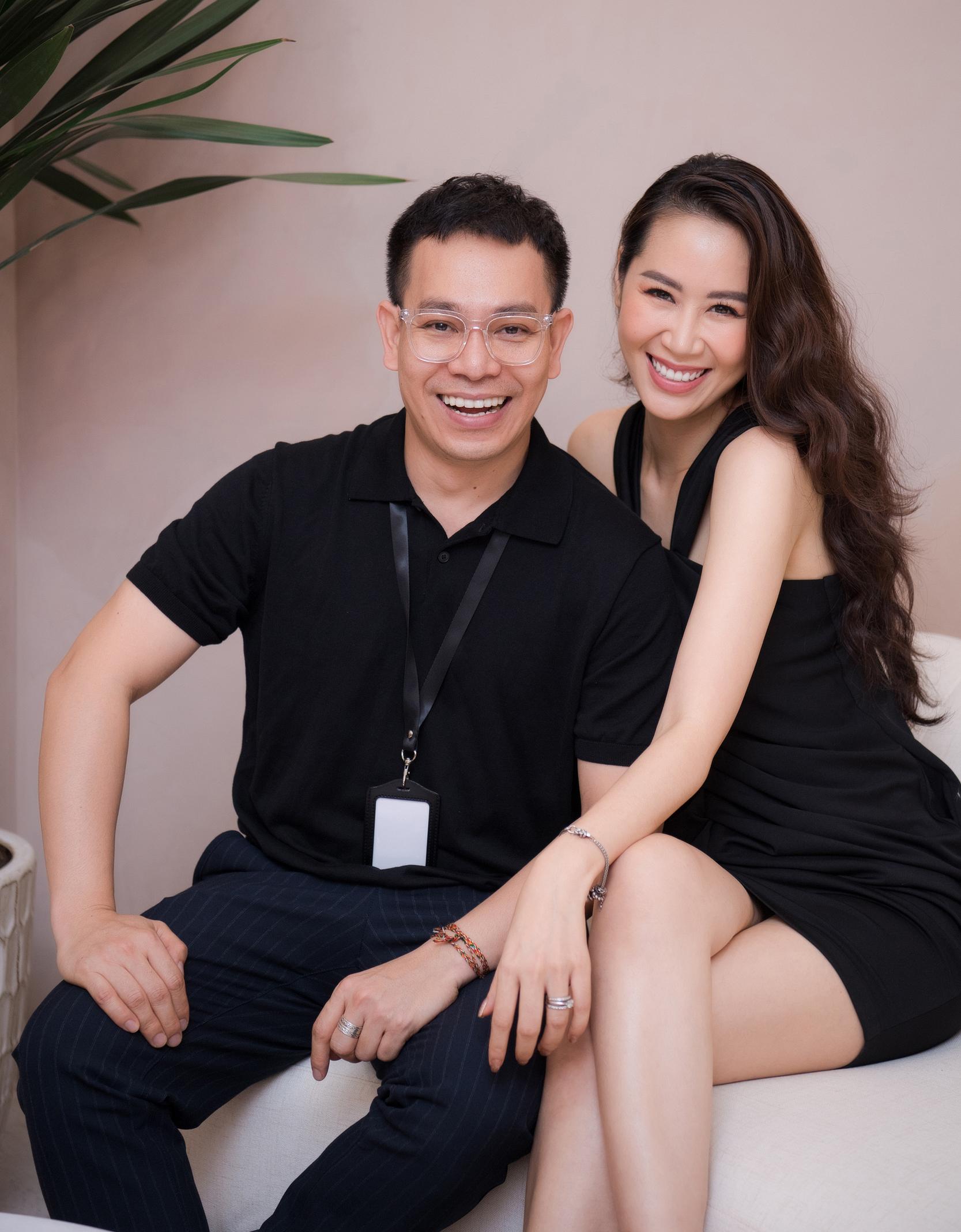 cố vấn chiến lược và phát triển sản phẩm Hoàng Anh Trần