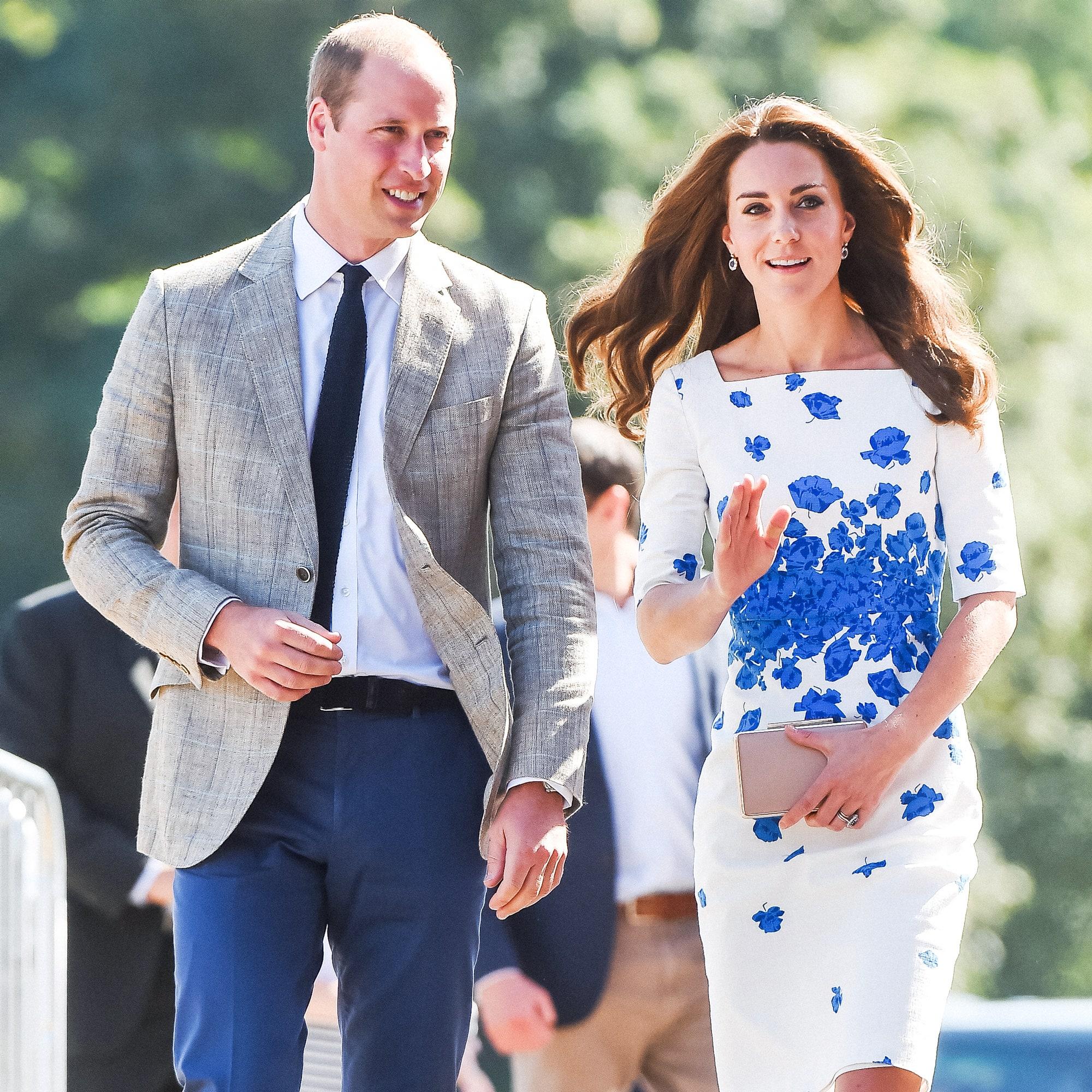 Nhan sắc nâng tầm của Công nương Kate sau 10 năm làm dâu Hoàng gia Anh.