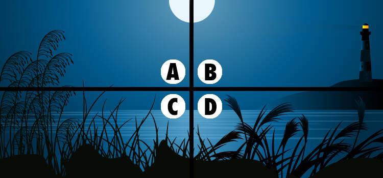 Bài kiểm tra thị lực siêu khó dành cho những đôi mắt cú vọ - 3