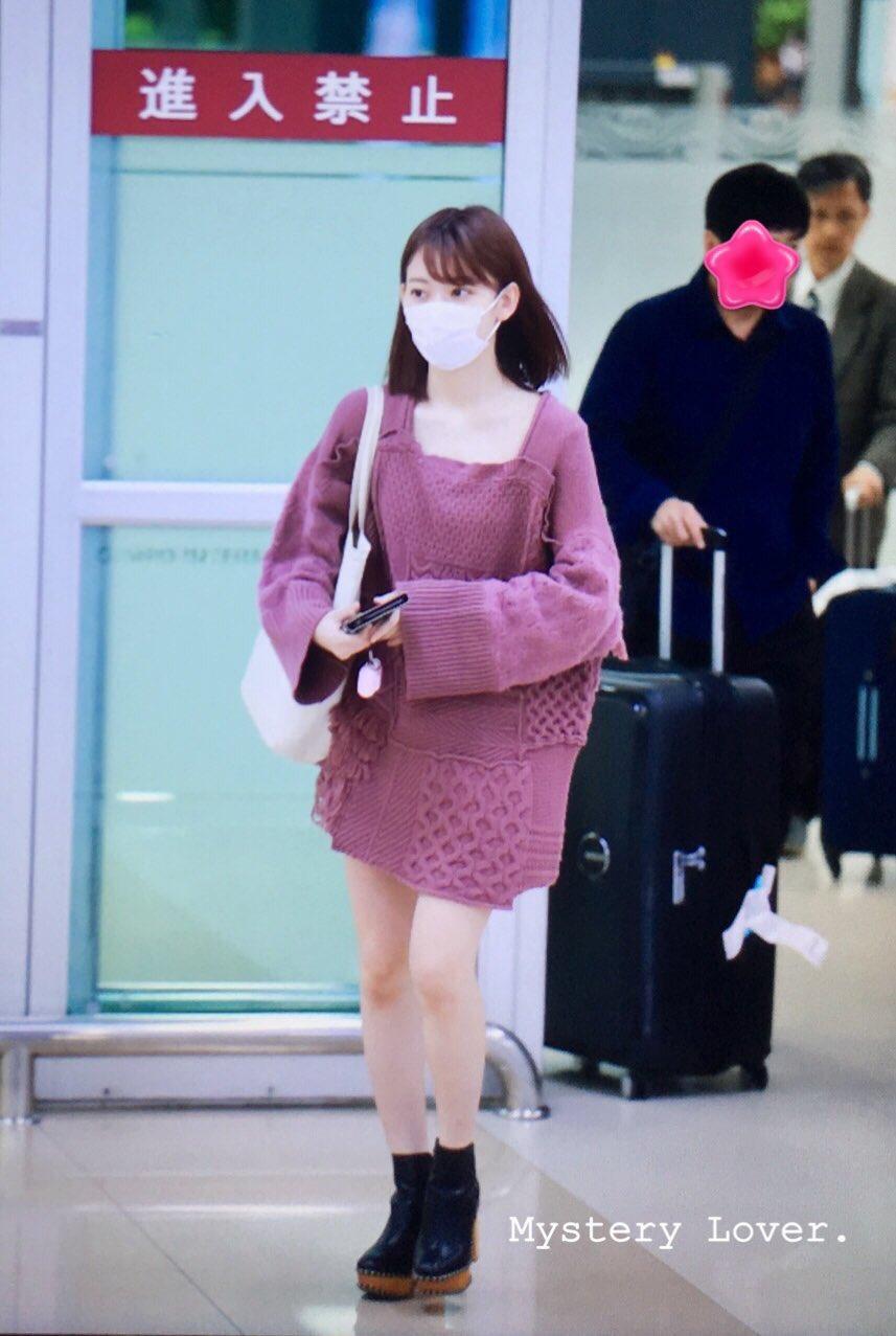 Biến đổi style của Sakura (IZONE): Từ bọc ni lông lên đời thành túi trăm triệu - 4