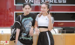 Hanoi X-Girls chia sẻ kinh nghiệm theo đuổi ước mơ nhảy