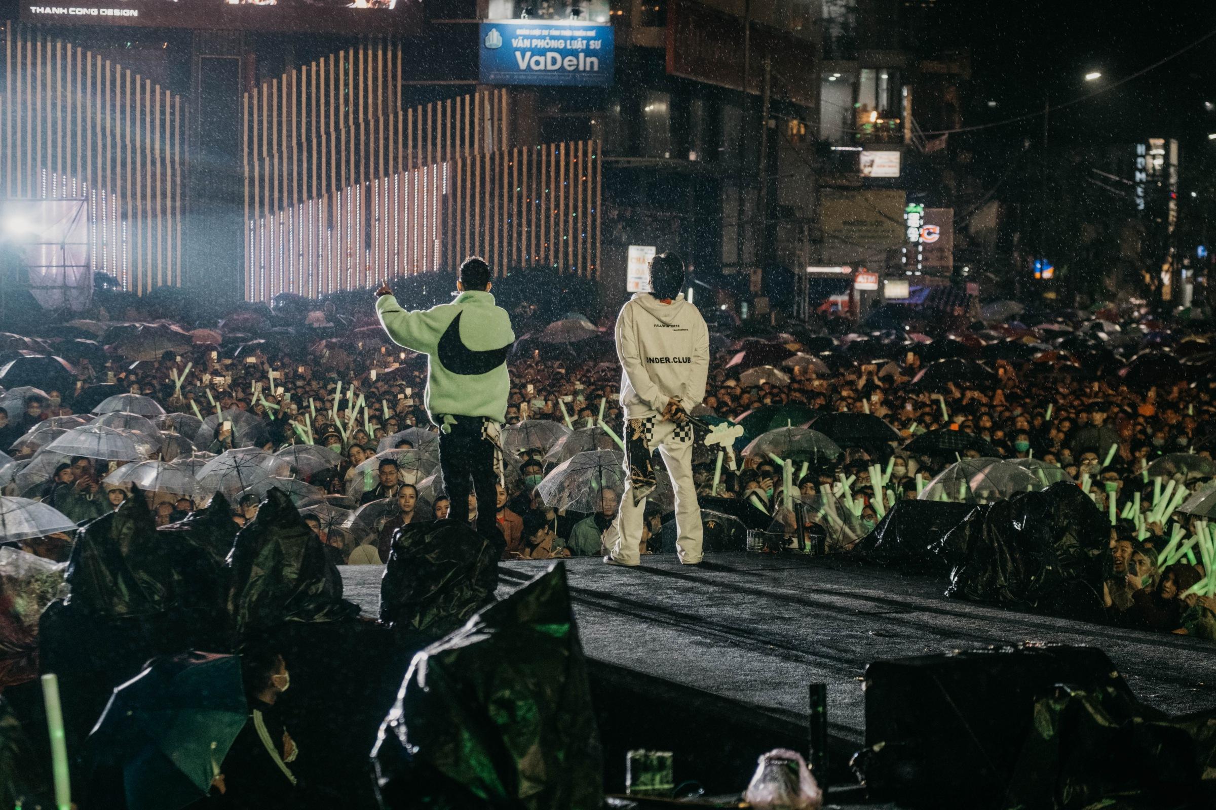 Lăng LD cùng Khoa tung bản rap bắt tai - 1