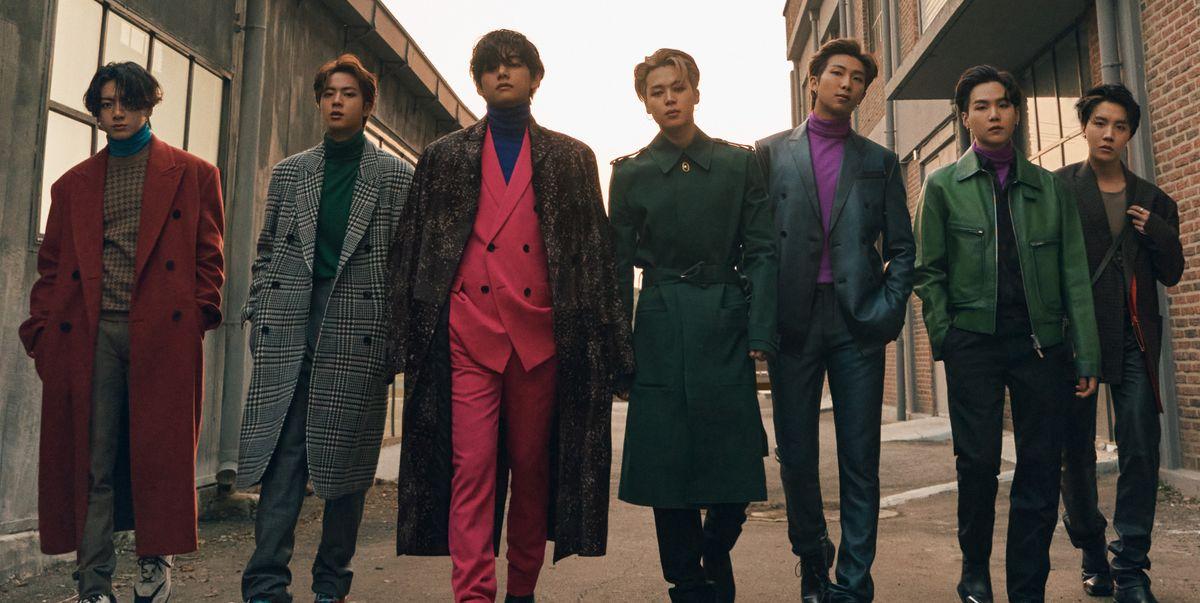 V làm nhân vật chính trong quảng cáo của BTS khiến akgae fan Jung Kook nổi điên - 8