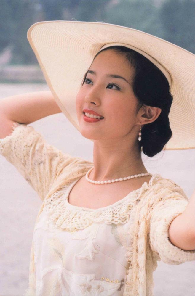 4 phim truyền hình đỉnh cao của Lưu Diệc Phi trước khi trở thành thuốc độc phòng vé - 2
