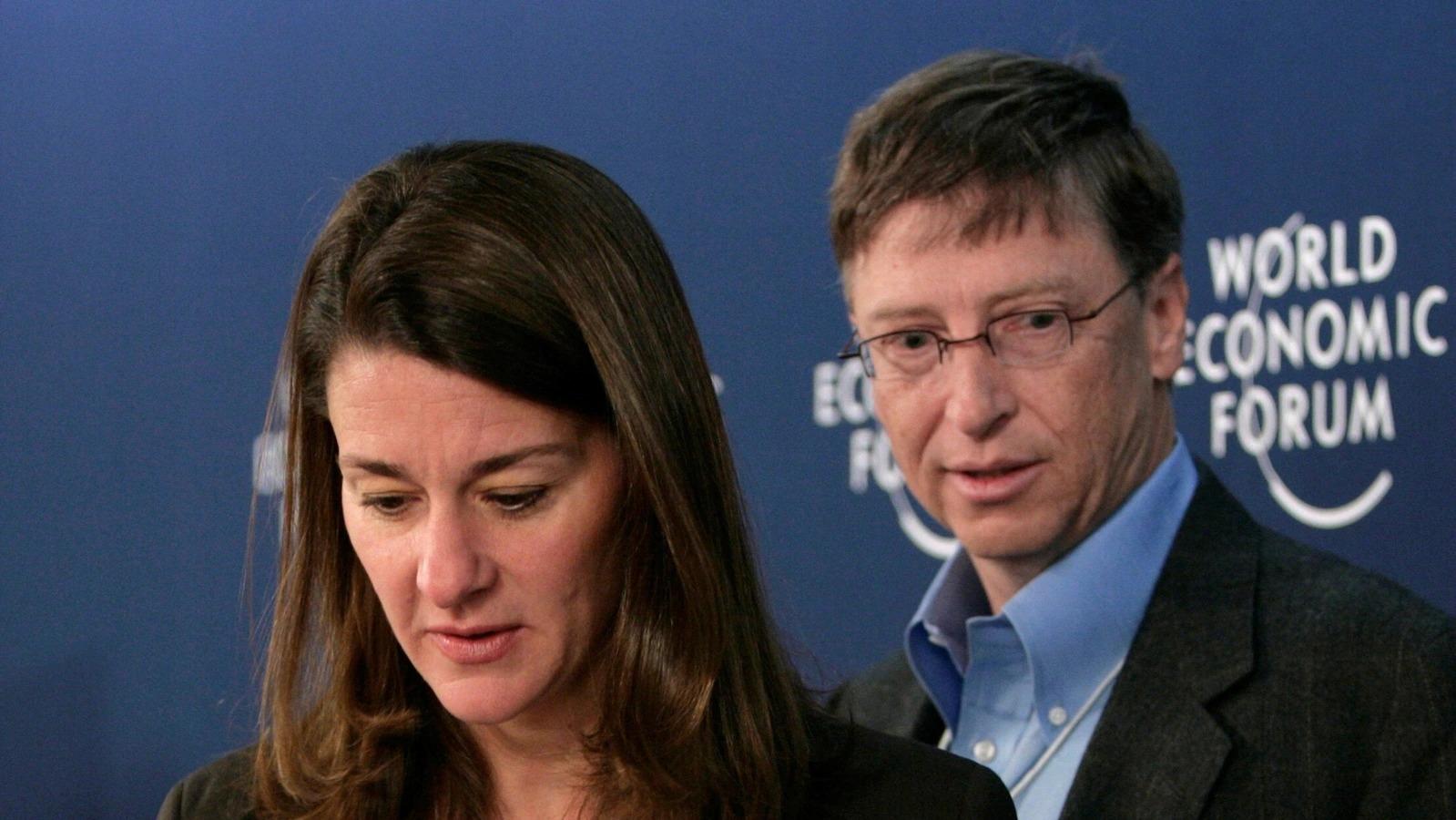Cuộc ly hôn của tỷ phú Bill Gates trở thành tiêu đề trên toàn thế giới.