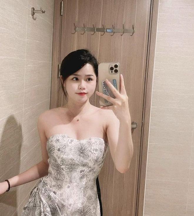 Huỳnh Anh ngày càng sexy sau chia tay Quang Hải.