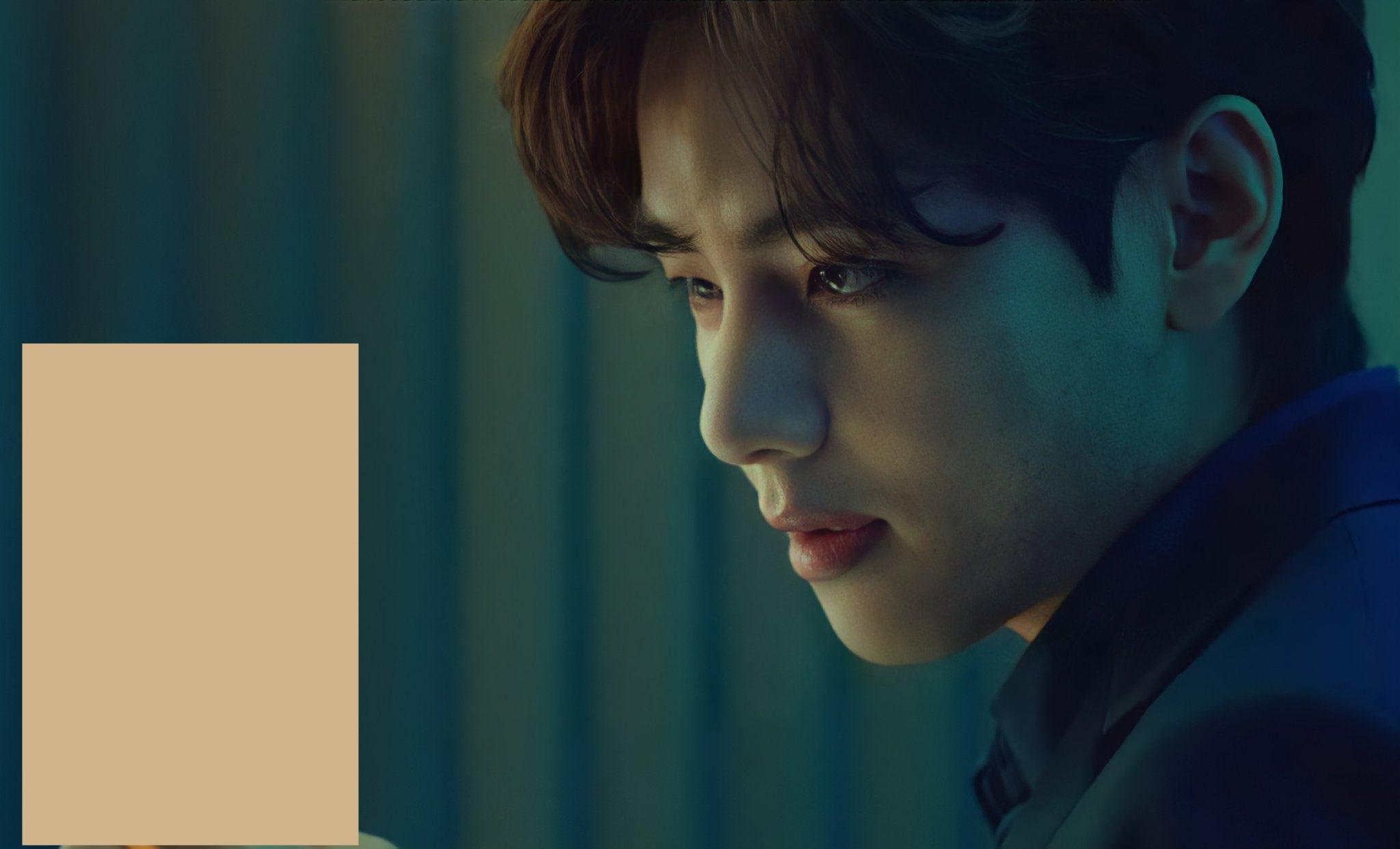 V làm nhân vật chính trong quảng cáo của BTS khiến akgae fan Jung Kook nổi điên - 2