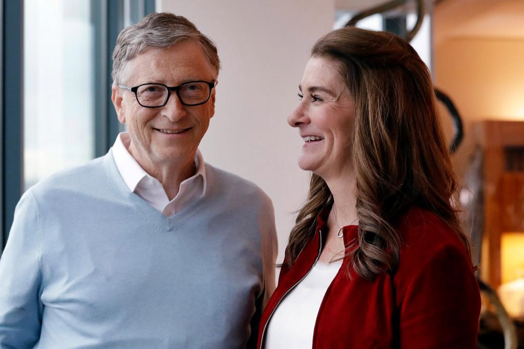 Tỷ phú chia tài sản: Bill Gates chuyển 2,4 tỷ USD cho vợ, hơn nửa tỷ so với ban đầu