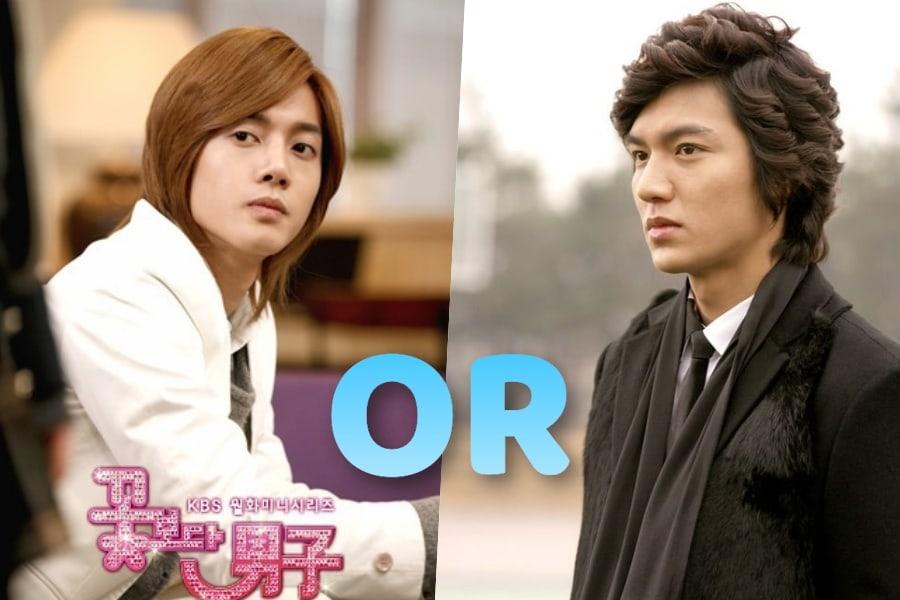 5 phim Hàn Quốc khiến khán giả đánh nhau để chọn nam chính - nam phụ - 4