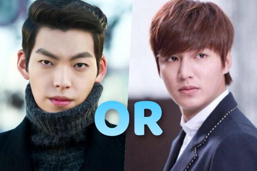 5 phim Hàn Quốc khiến khán giả đánh nhau để chọn nam chính - nam phụ - 1