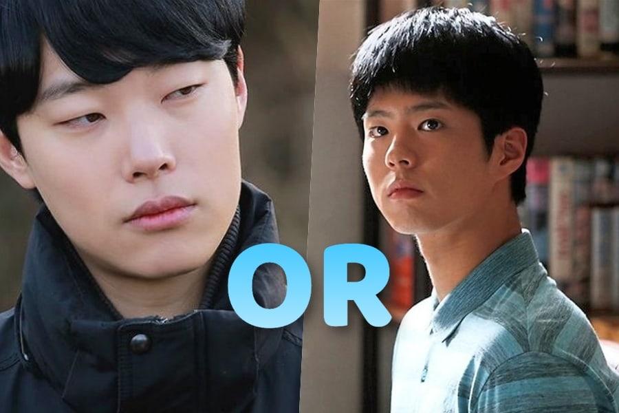 5 phim Hàn Quốc khiến khán giả đánh nhau để chọn nam chính - nam phụ