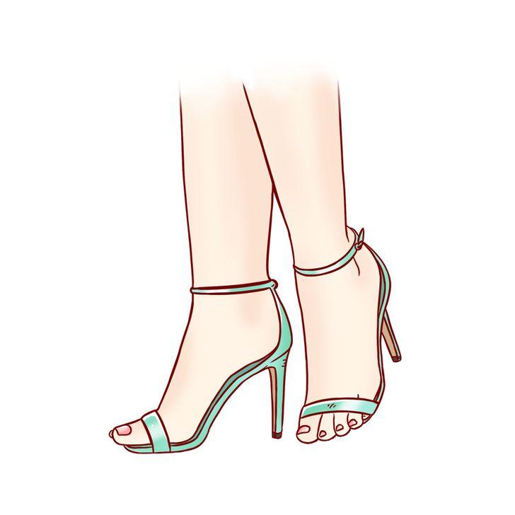10 sai lầm dễ dính chưởng khi chọn giày mùa hè - 3