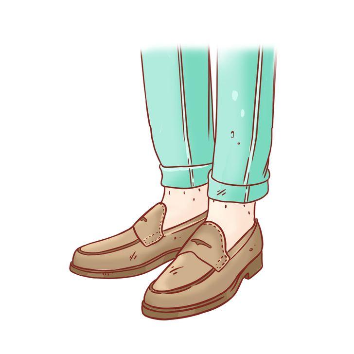 10 sai lầm dễ dính chưởng khi chọn giày mùa hè - 8