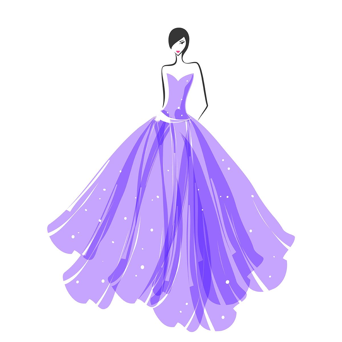 12 màu sắc trang phục tiết lộ tính cách bạn gái - 6