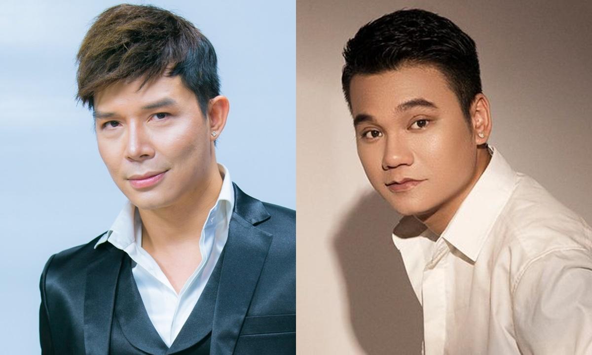 Nathan Lee chưa phải chủ sở hữu hai ca khúc hit của Cao Thái Sơn do Khắc Việt sáng tác.