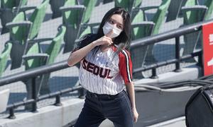 ITZY gây 'sốt' với fancam trình diễn vũ đạo tại sân vận động